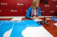 Soria abre hoy el XVI Certamen de Creación Joven con las nuevas tecnologías como protagonistas