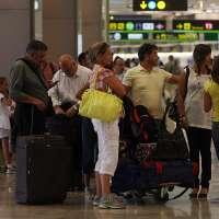 El gasto turístico aumenta un 21,4% en la Comunitat, hasta 193 millones en enero