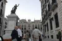 Caja Cantabria aprobará el 30 de marzo el traspaso del negocio financiero a favor de Banco Base