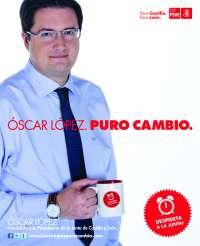 López llama a la sociedad a
