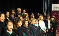 El Gobierno de La Rioja patrocina 'Chiquifolk', un trabajo musical para acercar el rico folclore riojano a escolares