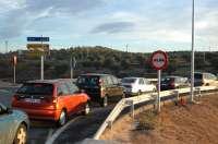 Ningún fallecido y ocho heridos en los siete accidentes registrados en las carreteras de C-LM el fin de semana