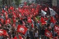 Los sindicatos piden al Gobierno canario