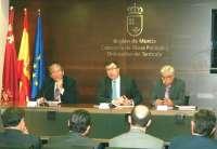 El Aeropuerto Internacional abastecerá a las aerolíneas con combustible producido en Escombreras