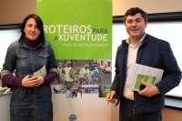 Unos 1.600 jóvenes participarán este año en el programa autonómico de turismo activo 'Roteiros'