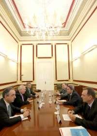 La Comunitat implantará el próximo curso en Bachillerato una optativa sobre el funcionamiento de la UE
