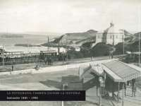 El CDIS acoge hasta el 20 de abril la muestra 'La fotografía también escribe la historia 1855-1966'