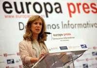 Garmendia explica que los centros de Patrimonio y Biotecnología Agroalimentaria en Valladolid y León dependen del CAIS