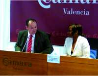Bisila Bokoko anima a las empresas valencianas a apostar por el marketing y