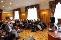 85 investigadores de varios países se reúnen en Santander para ofrecer nuevas soluciones al Internet del futuro