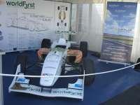 Aimplas presenta el primer coche de carreras fabricado con materiales procedentes de fuentes renovables