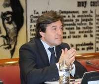 El senador del PSOE José Ignacio Pérez estima que la Comisión General de las CCAA es el embrión del futuro Senado