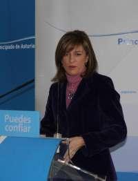 Pérez-Espinosa responde a Fernández que en Galicia el PSOE también apoya el recurso contra el decreto del carbón