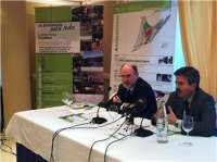 Monfragüe contará con el primer núcleo poblacional con accesibilidad universal en un parque nacional
