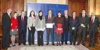 Banco Santander apoya la candidatura de Serra de Tramuntana como Patrimonio Cultural de la UNESCO