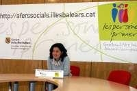 El Govern pone en marcha cerca de 1.800 plazas para personas dependientes en Mallorca durante esta legislatura