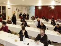 'Munia', un tinto crianza 2008 de Bodegas Viña Güareña, ganador del Concurso regional 'Vino de Museo 2011'