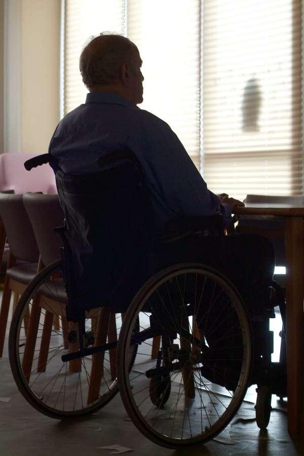 Murcia está más adaptada para personas en silla de ruedas ...