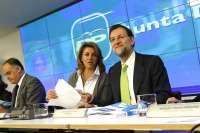 Cospedal ratifica que el concejal del PP de Santiago detenido por conducir ebrio no irá en las listas