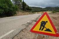 La Junta invierte más de 20 millones en la modernización de 80 kilómetros de las carreteras limítrofes con La Rioja