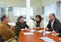 Gallardo avanza que si hay DIA positiva para la refinería, en 2014
