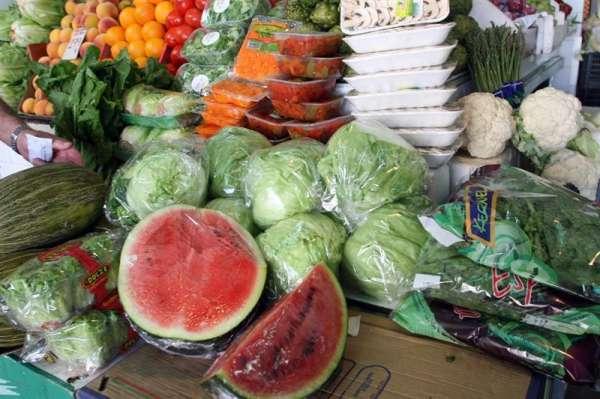 La segunda jornada del ciclo 'Murcia, región agraria' analiza este martes el futuro del sector hortofrutícola