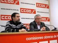 Toxo dice que el diálogo para la reforma de la negociación colectiva es