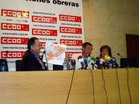 CCOO augura que aeropuerto de Corvera se convertirá en el de Castellón,