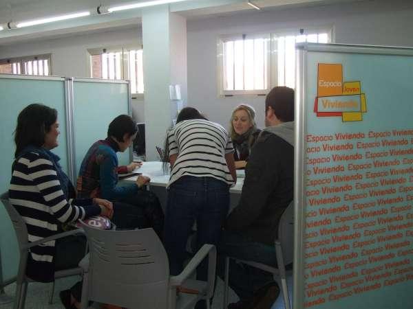 Un estudio de Cartagena Joven asegura que los jóvenes se interesan por el alquiler, pero quieren ser propietarios