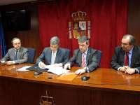 Este martes comienza a implantarse en la Audiencia Provincial de Navarra la notificación telemática de documentos