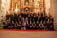 La Camerata Coral de la UC actuará en la catedral de Notre Dame