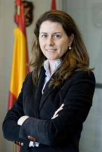 María Elena Mayoral Corcuera, nueva directora del aeropuerto de Ibiza