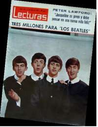 La exposición 'Los Beatles. Made in Spain' recopila curiosidades de la España de los años sesenta