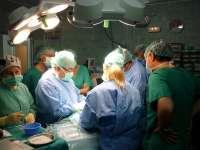 El Hospital Macarena incorpora una nueva técnica en cirugía de cáncer de tiroides que evita lesiones nerviosas
