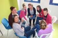 Unas jornadas difunden la Euroace y el papel del voluntariado entre los jóvenes de Extremadura