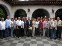 Pérez (PSC) pide que la cooperación exterior funcione sin depender de quien gobierne en cada Comunidad Autónoma
