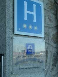 Los hoteles de Santiago reciben la Semana Santa