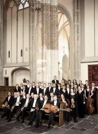 La 'Pasión según San Juan' de Bach inicia la Semana Santa musical en el Palau de la Música