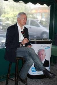 Suárez (PP) critica la carencia de equipamientos públicos en el Distrito Centro