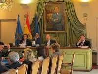 El alcalde de Oviedo asegura que los correos que encubran maniobras políticas