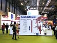 Un total de 35 empresas de alimentación y bebidas de C-LM participan en el XXV Salón internacional del Gourmet