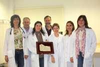 La Unidad de Memoria del Hospital de Toledo atiende cada año 300 nuevos casos en personas mayores