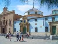 El Museo Salzillo acoge más de 40 dibujos inéditos de Mariano Ballester sobre la Semana Santa murciana