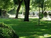 Los ayuntamientos de León y Burgos deben más de 3,4 millones de euros a empresas de parques y jardines, según el sector