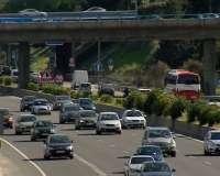 Dos fallecidos en las carreteras de Castilla-La Mancha durante el fin de semana