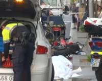 S.Un total de dos fallecidos en la primera parte de la operación especial 'Semana Santa 2011'