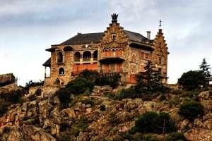 Casa de Canto del Pico (Torrelodones).