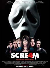 Scream 4 - Cartel