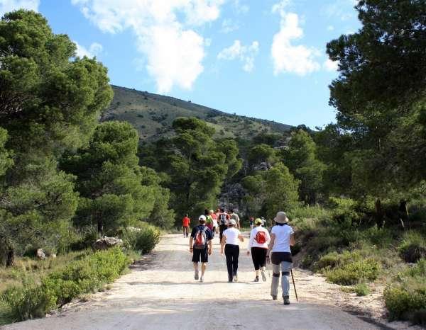 Agricultura pone a disposición de su uso público el Corredor Badajoz-Cáceres, que incluye dos albergues