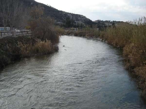 UPyD propone un nuevo Plan Hidrológico para resolver el déficit de la cuenca del Segura
